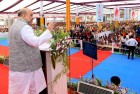 Modi Government's Top Priority Is To Wipe Out Manual Scavenging Says Amit Shah