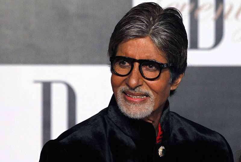 Madame Tussauds Sydney to Get Amitabh Bachchan's Wax Figure