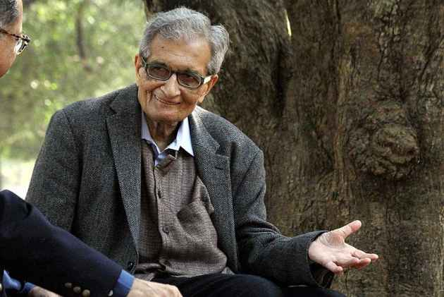 Mute 'Cow', 3 More Words in Documentary on Amartya Sen: CBFC Tells Director