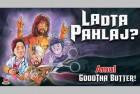 'Ladta Pahlaj': Amul Takes a Dig on <em>Udta Punjab</em> Censorship Row