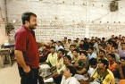 Super 30 Founder Inspires Students at MIT