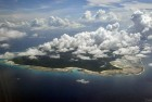 India's Only Live Volcano In Andaman Shows Activity For The First Time Since 1991