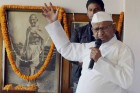 Kejriwal Must Come Forward for Investigation, Says Anna Hazare