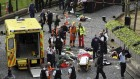 7 Arrests Over British Parliament Terror Attack