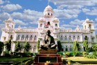 Pandemonium in AP Assembly Over Special Status Issue
