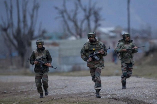 Two Militants Killed in Army Operation in J&K's Budgam District