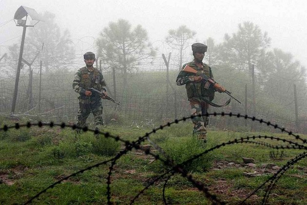 Pak Violates Ceasefire Twice After Two-Day Lull