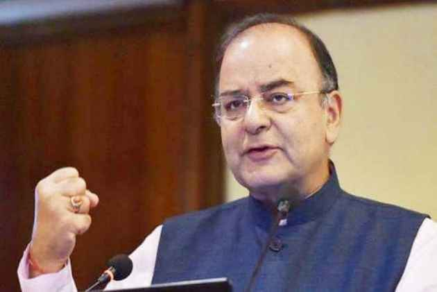 GST Collections Hit Rs 92,283 Cr in July Surpassing Target: Jaitley