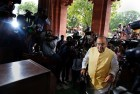 India Did Well in a Year of Global Economic Turmoil: Jaitley