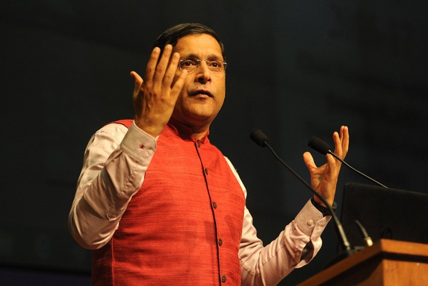 Agencies Ineffective to Provide Warnings in Advance of Financial Crises, Says Arvind Subramanian