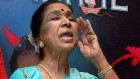 Asha Bhosle Wants to Groom Granddaughter as Playback Singer
