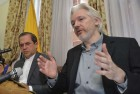WikiLeaks Founder Assange Should Be Freed Immediately: UN Panel