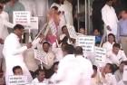 Maharashtra Speaker Suspends 19 Opposition MLAs for Nine Months for Disrupting Budget Speech