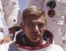 Last Man To Set Foot On The Moon,Eugene Cernan,Dies At 82