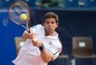 Delbonis Seals Argentina's Maiden Davis Cup Title
