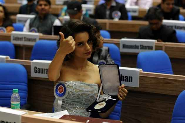 I Would Be A Farmer If Genes Mattered: Kangana Breaks Silence On Eugenics And Nepotism