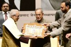 Jnanpith Award Conferred on Hindi Poet Kedarnath Singh