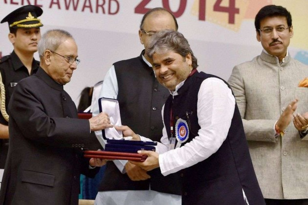President Honours Cinematic Excellence at 62nd National Film Awards