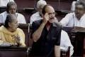 Azad Seeks Action Against Arundhati for Anti-Gandhi Remarks