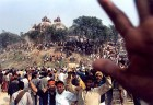 Even Muslims Don't Want Mosque at Ayodhya Site, Says RSS Leader