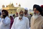 SYL Issue: Punjab Cong Burns Effigies of Modi, Badal
