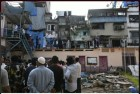 2 Killed, 3 Injured in Roof Collapse in Punjab