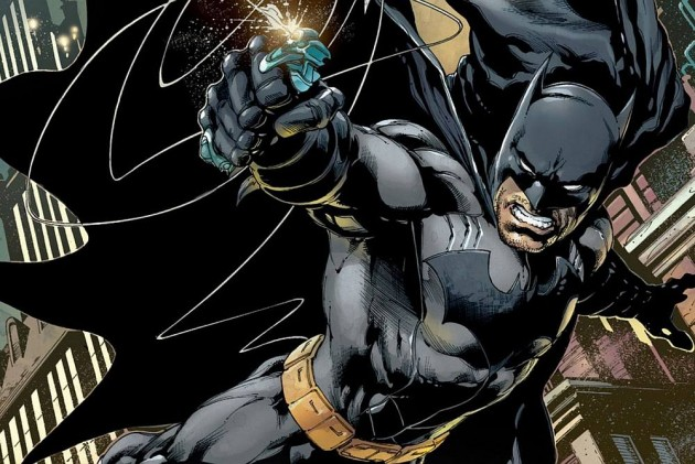 Batman Creator Bob Kane's Personal Copies to Be Auctioned