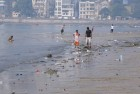 This Is How Mumbai Beaches Looked, Scroll Down to See How They Look Like Now