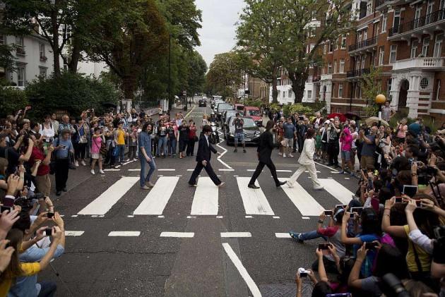 Abbey Road Zebra Crossing to Get Traffic Warden