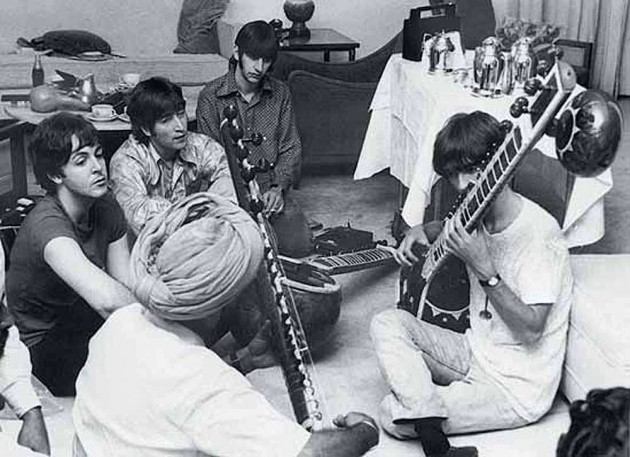 New AI Algorithm Tracks Musical Progression of The Beatles
