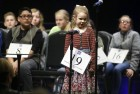 Five-Yr-Old Edith Fuller Becomes Youngest Ever at National Spelling Bee