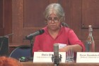 Civil Society Members Rally Support for Bastar Activist Bela Bhatia