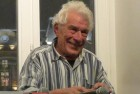 Booker Prize-Winning Author John Berger Dead at 90