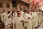 Thousands of Pilgrims Celebrate Christmas in Bethlehem