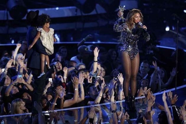 Beyonce, Miley, Katy Perry Rule at MTV VMA 2014