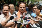 Countrymen Should File PIL Against Sibal for 'Lying': Kumar on Spectrum Scam