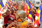 155 Dalits Convert To Buddhism
