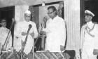 Biju Patnaik's Life And Works To Be Part Of Odisha School Syllabus