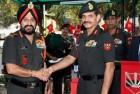 Army Chief Alleges Victimisation By Predecessor V.K. Singh