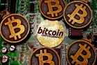 Bitcoin Nears All-Time High As It Becomes 'Safe Haven' Asset