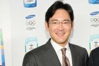 Samsung Heir Lee Jae-Yong  Questioned As Suspect in Park Scandal