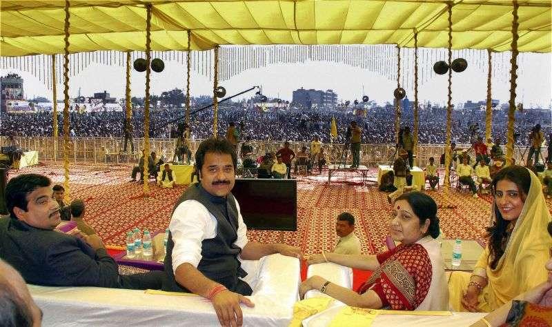 HJC Breaks Away From BJP, Blames the Latter for 'Betrayal'