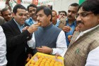 Ban on Sale of Beef Will Promote Communal Harmony: Shahnawaz