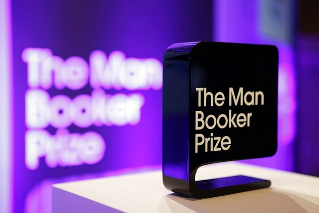 Sans Heavyweights Man Booker Prize Shortlist Out