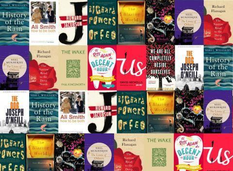 Neel Mukherjee in Booker Prize Longlist