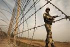 Pakistan Violates Ceasefire Along LoC In Uri Sector