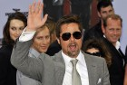 I Would Never Make It In Bollywood Because I Can't Dance: Brad Pitt