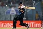 Brilliant McCullum Hits Record 158 in T20 Blast