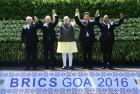 BRICS Bank Grants USD 350 Mn Loan For Madhya Pradesh Road Project