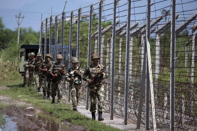24th Ceasefire Violation by Pak in a Month, Hours After Flag Meet